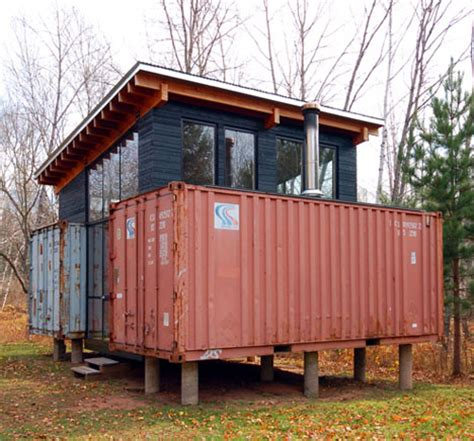 diy shipping container home plans two if by sea diy cargo shipping container home on stilts