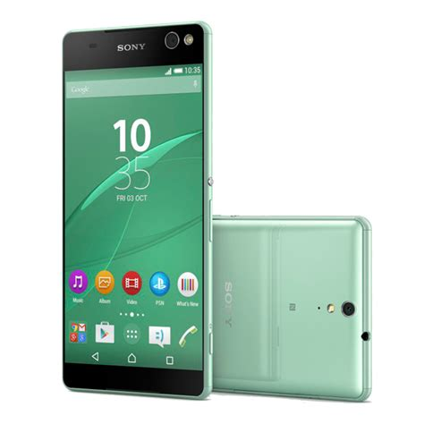 Sony Xperia C5 Dual Ultra test sony xperia c5 ultra dual notre avis complet