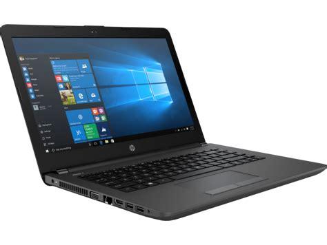 Notebook Hp 240 G6 2df47pa laptop hp 240 g6 intel i3 6006u 2 0ghz ram 4 gb