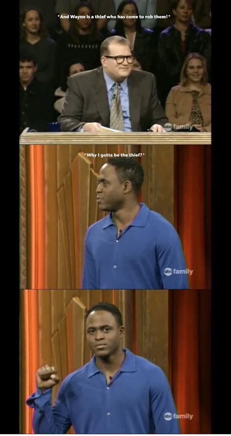 Whose Line Is It Anyway Meme - image 509021 whose line is it anyway know your meme