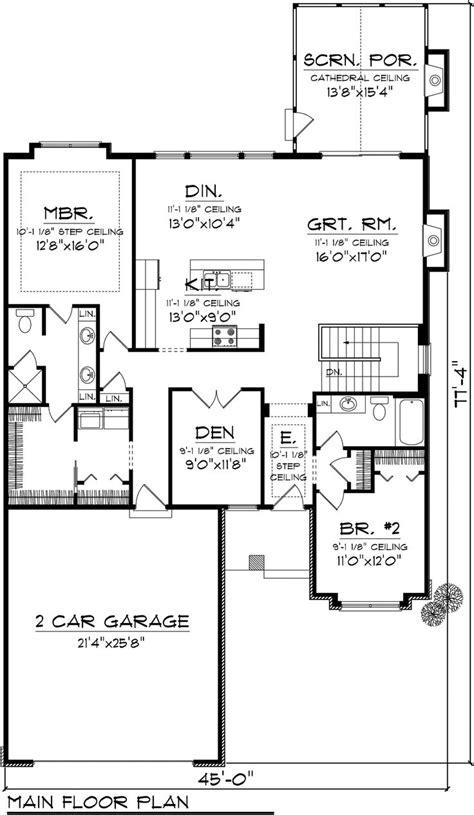 best ranch home plans ranch style house plans canada best of 100 house plan