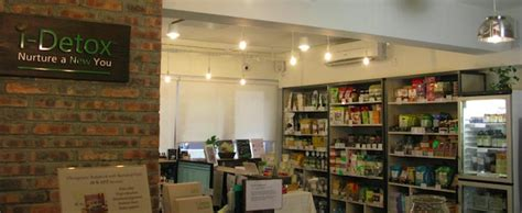 Health Food Store Detox Products by Top 10 Health Food Stores In Hong Kong