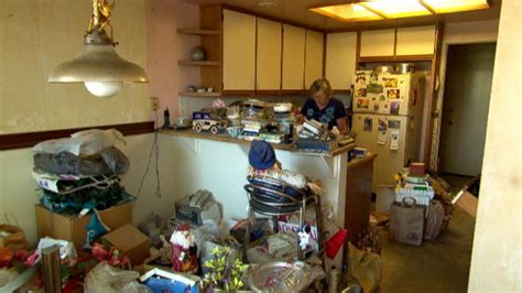 buying a hoarder house buying hoarder homes more daunting than the average flip abc news