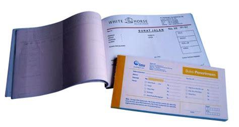 Kertas Neuro Continuous Form 91 2 X 11 3 Ply Polos percetakan tekno printing