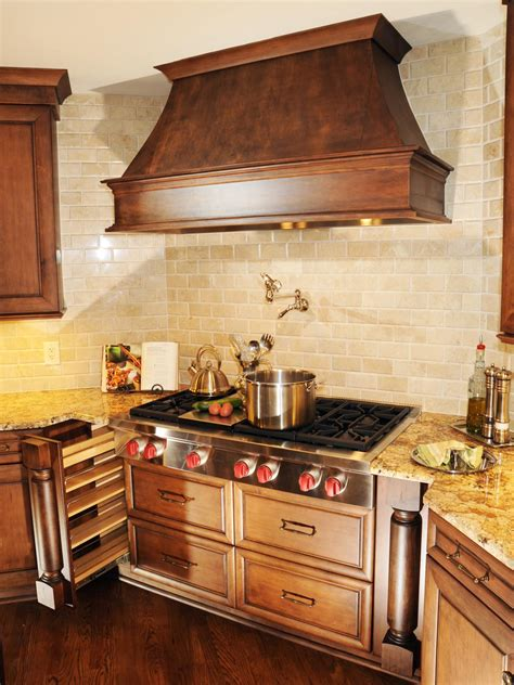 Copper Vent For Kitchen Amazing Copper Vent Hoods Dallas For Vent