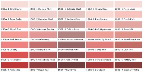 paint colors behr behr colors behr interior paints behr house paints colors paint chart