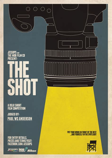 poster design competition uk jessops launch new short movie competition with the mob