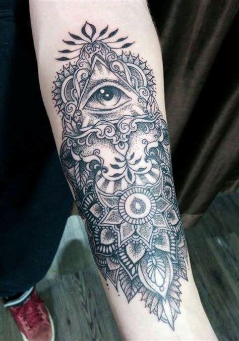 imagenes de mandalas para tatuajes 163 tatuajes de mandalas para mujeres y hombres mandalas