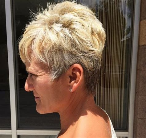 short hair need thick for 70 years old 80 best modern haircuts hairstyles for women over 50
