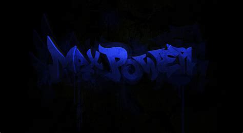 tapeten max graffiti wallpaper by max power by themax95power on deviantart