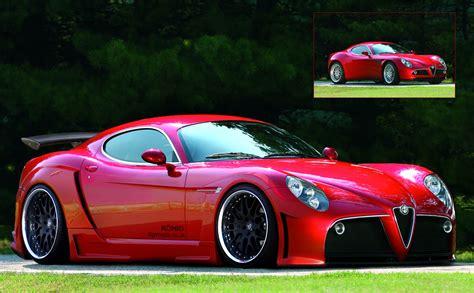 alfa romeo 8c cool cars alfa romeo 8c spider