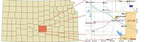 What County Is Hutchinson Kansas In Trail Maps Wiki Kansas Reno County