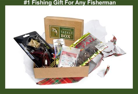 holiday fishing gifts for any fisherman