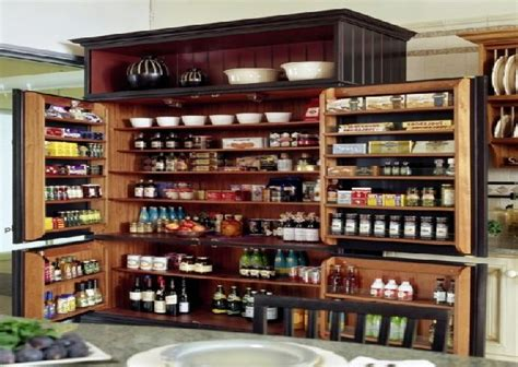 buy kitchen pantry cabinet tall kitchen pantry cabinets 2016