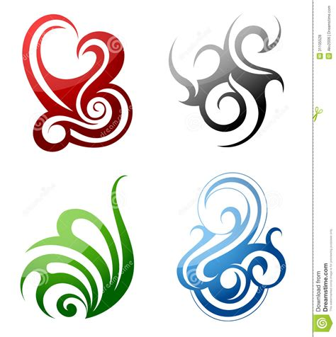 design elements tattoo tribal earth wind and fire designs google search