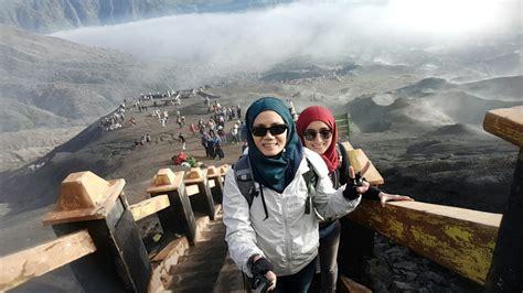 Paket Rifa paket wisata bromo kawah ijen tour murah 2018 rifa tour