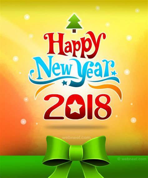 new year greetings 60 beautiful new year greetings card designs for your