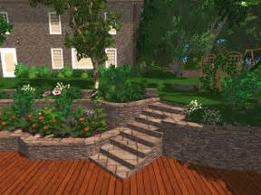 Home Design 3d Tpb indi scaping design design your own backyard landscape