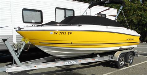 monterey boats for sale usa monterey fs194 boat for sale from usa