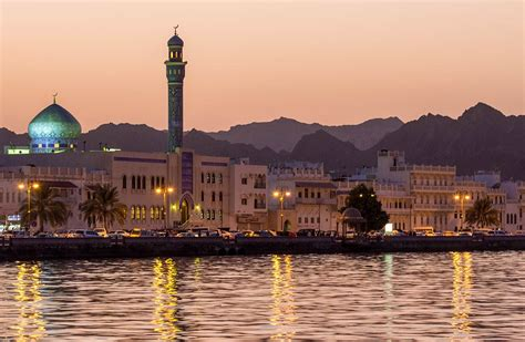 corniche muscat oman oman country profile saltanat uman nations