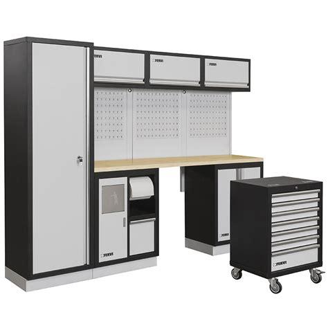 arredamento modulare arredamento modulare per officina a007e mobili da