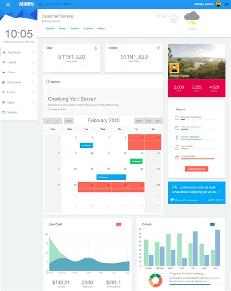 admin layout template free download 40 best free bootstrap admin templates 2018