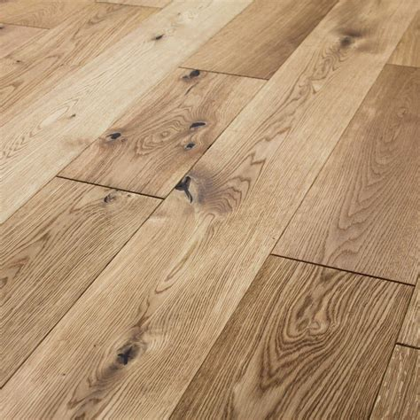 Rustic Oak Flooring by 20 Stunning Rustic Wood Flooring For Many Kinds Of Home