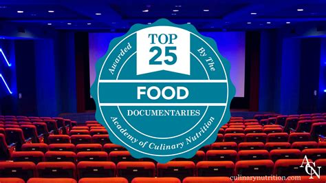 best documentaries 25 best food documentaries to