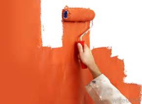 Painting A Wall by What Are The Best Tips For Painting Basement Walls