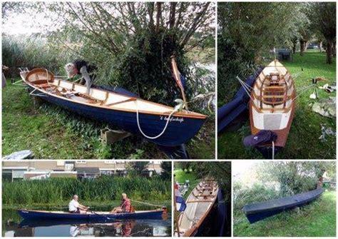 roeiboot kopen in groningen te koop mooie wherry tweedehands en nieuwe producten