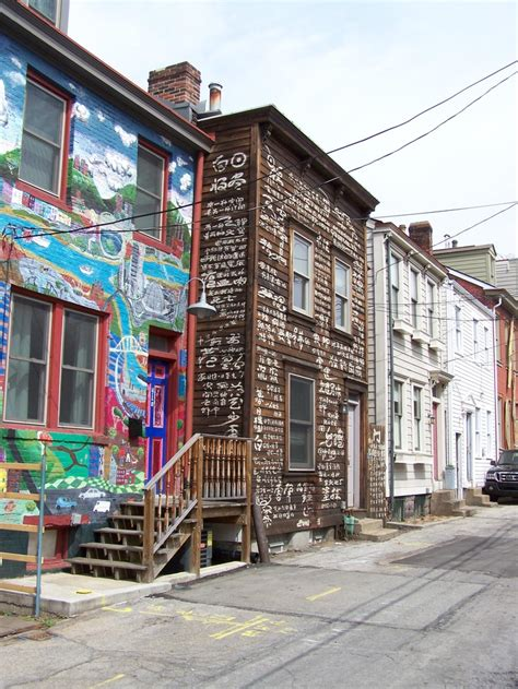The Mattress Factory Pittsburgh Pa by Pittsburgh S Mexican War Streets Near The Mattress