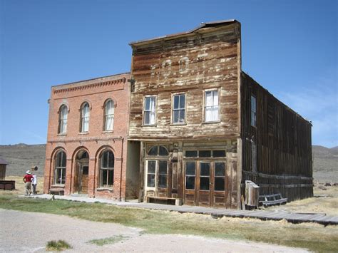 bodie ghost town california united states impossibleliving