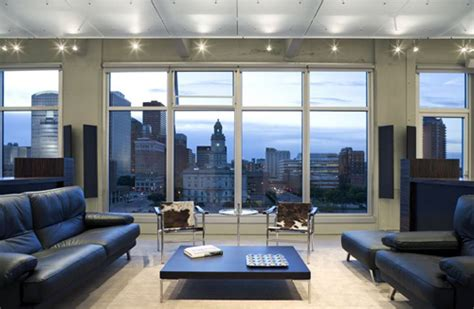 City View Apartments Des Moines Jirsa Loft In Iowa By Substance Architecture Design Milk