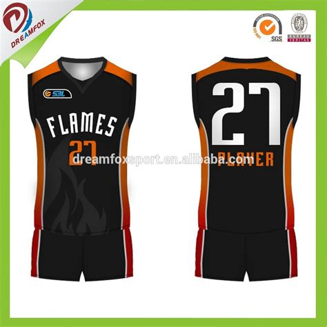Jersey Design Volleyball Mens | custom design mens volleyball jersey design your own
