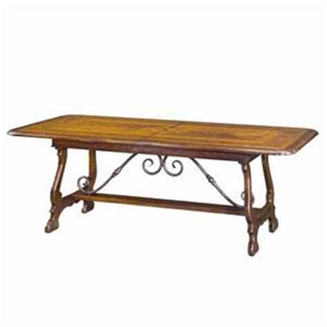 theodore tables traditional circular antiqued