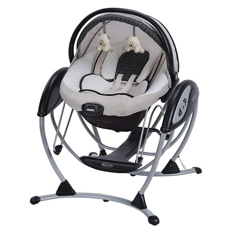 graco baby swing top 10 best baby swings for any budget heavy