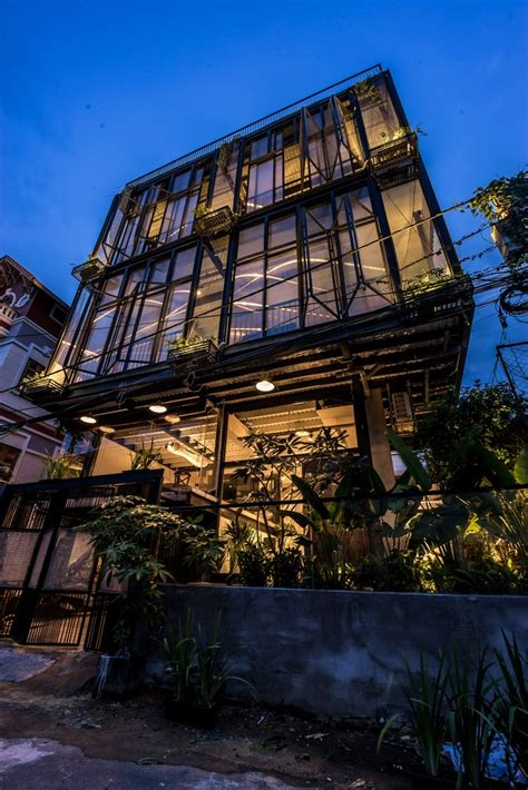 serene house serene house in ho chi minh city 12 e architect
