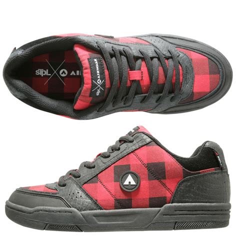 airwalk basketball shoes stpl x airwalk collection for payless available