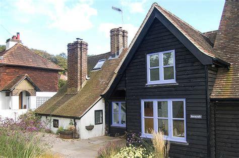 Architect in Shere Village, Surrey   Start To Finish