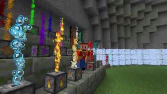minecraft decorations minecraft episode 312 particle decorations ipodmail