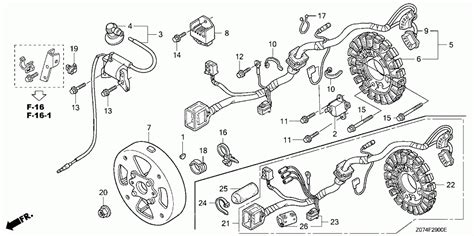 honda 2000i generator parts honda generator eu2000i parts diagram automotive parts
