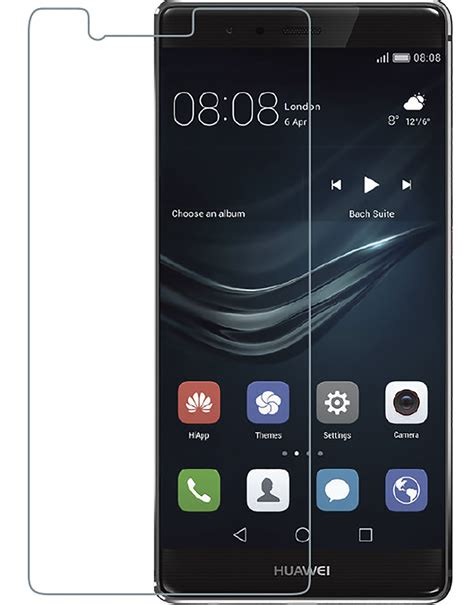 Tempered Glass Km Huawei P9 Lite azuri screen protector tempered glass for huawei p9 azuri mobile