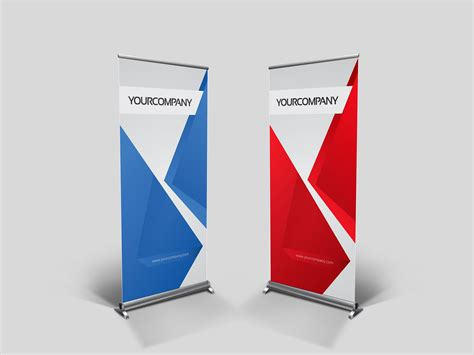 templates business banner business roll up banner nex presentation templates