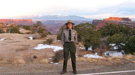 United Carry On Fees by National Park Service Ranger Kathryn S Arches