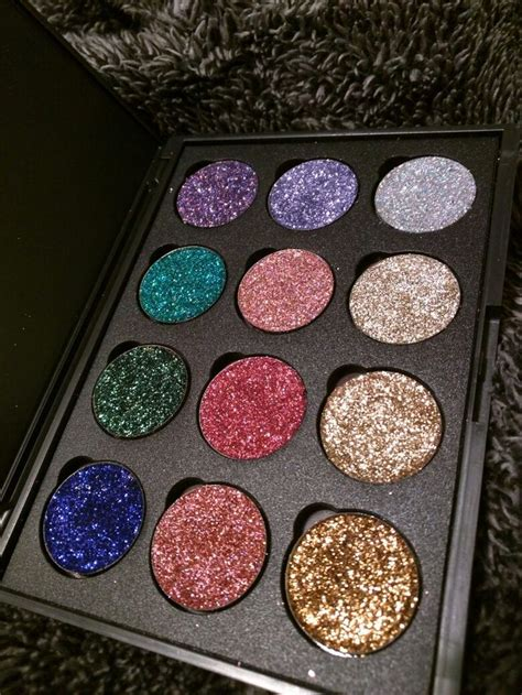 Eyeshadow Glitter Palette 21 best images about alternative cosmetic glitters on