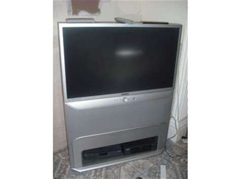 Proyektor Tv Samsung samsung rear projection 43 inch tv liverpool uk free classifieds muamat