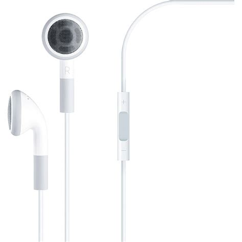 Apple Earphones With Remote And Mic For Iphone 4s Heandset Hp apple ipod iphone earphones with remote mic ipods mp3