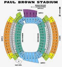 of at dallas cus map stadium layout