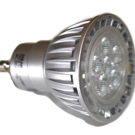 Led Gu10 gu10 5 3w osram dimmable led 350 lumen