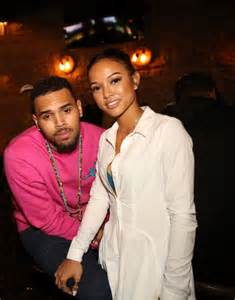 Chicago Makeup Schools Karrueche Tran And Chris Brown Breakup Again Gigionthat